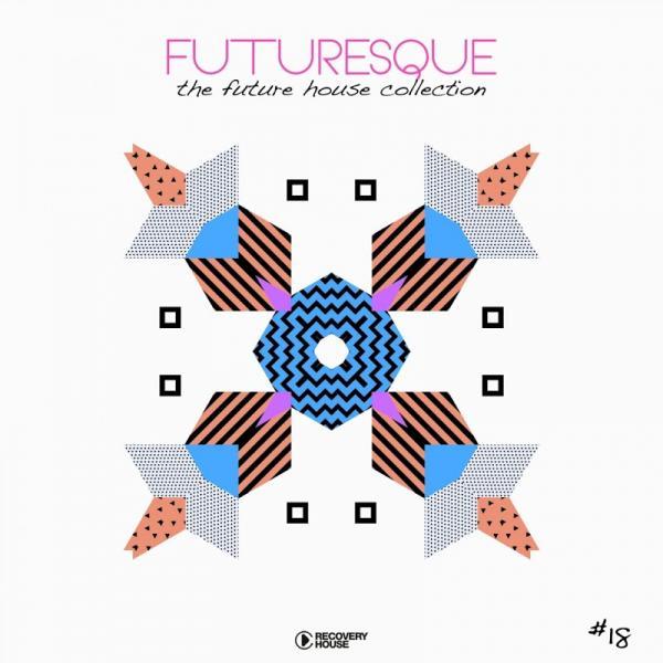 VA Futuresque The Future House Collection Vol  18 RHCO193A  2019