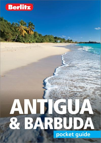 Berlitz Pocket Guide Antigua & Barbuda (Travel Guide with Free Dictionary) (Berlit...