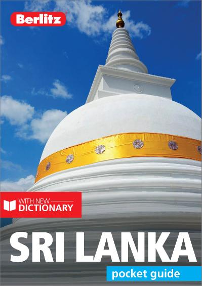 Berlitz Pocket Guide Sri Lanka (Travel Guide eBook) (Berlitz Pocket Guides), 4th E...