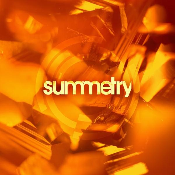 VA Summetry Vol 1 SYMMLP008  2019