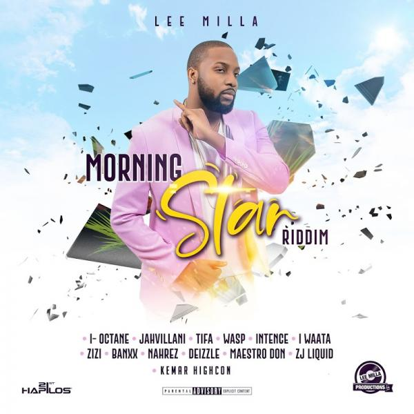 VA Morning Star Riddim  2019 JAH