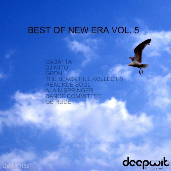 VA Best of New Era Vol 5 DWUC052  2019