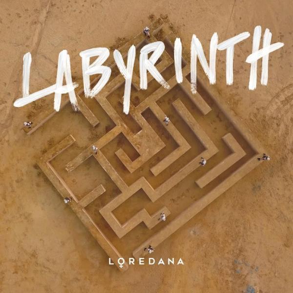 Loredana Labyrinth SINGLE  DE 2019