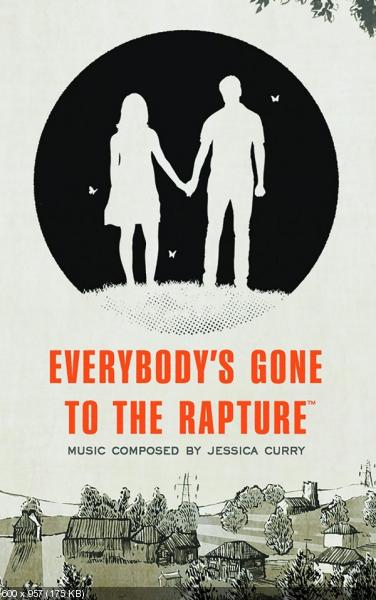 OST - Everybody's Gone to the Rapture [Jessica Curry] (2015) FLAC
