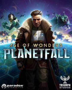Age of Wonders: Planetfall (2019, PC)
