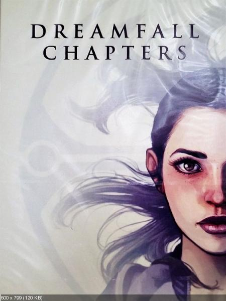 OST - Dreamfall Chapters [Simon Poole] (2016) FLAC скачать торрентом