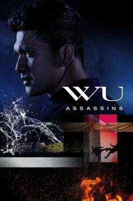 Убийцы Ву / Wu Assassins [Сезон: 1, Серии: 1-3 (10)] (2019) WEBRip 720p | LostFilm