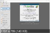 LibreOffice Portable 6.3.0 Stable + Help Pack 32-64 bit PortableAppZ