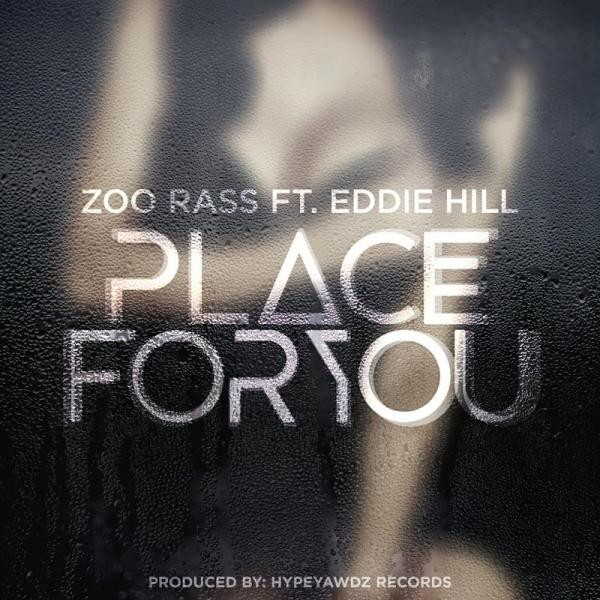 Zoo Rass Place For You SINGLE 2019
