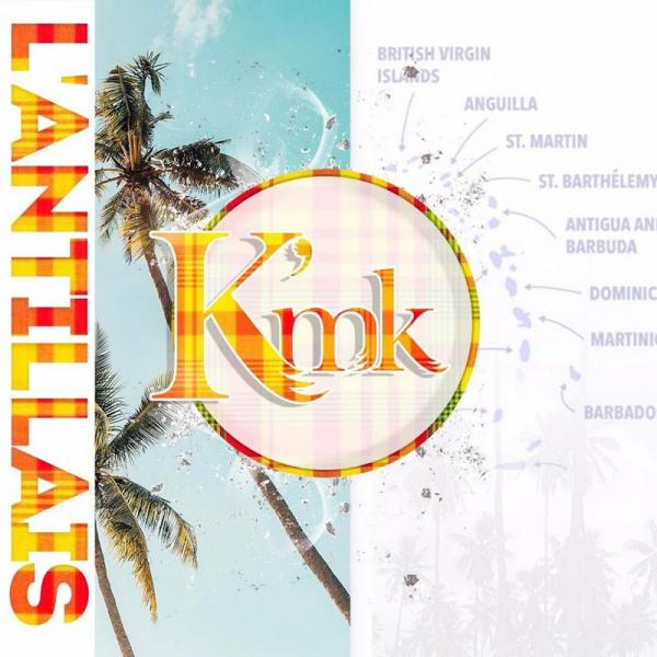 KMK Lantillais SINGLE  FR 2018