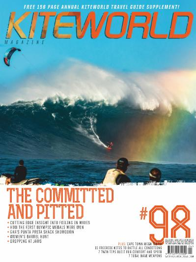 Kiteworld Magazine   April 01 (2019)