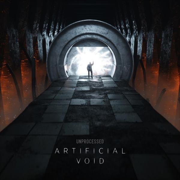 Unprocessed Artificial Void 2019