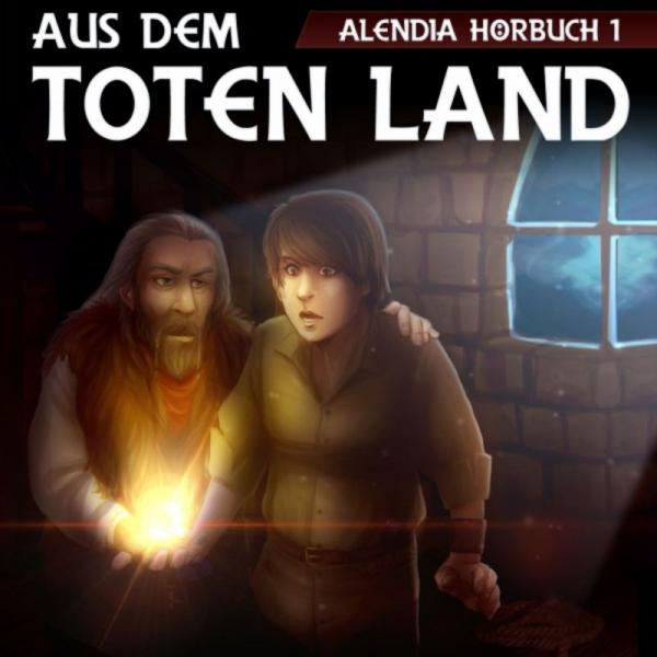 Alendia Aus Dem Toten Land AUDIOBOOK DE 2018