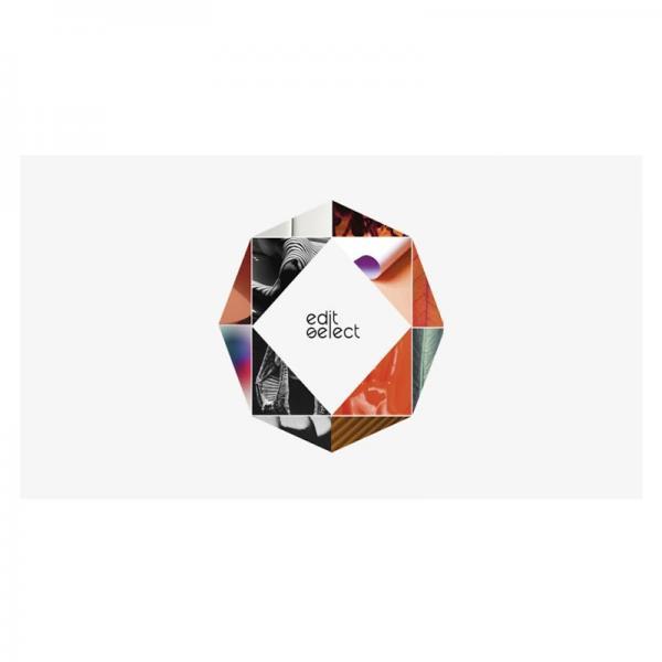 Visitors Projections   Edit Select Remixes EDITSELECT60D  2019