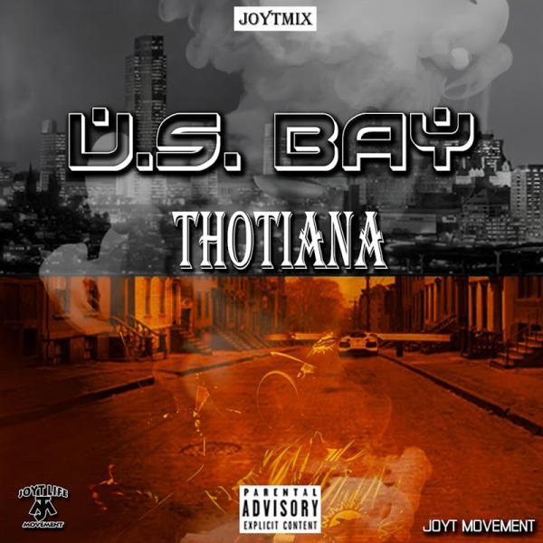 USBay Thotiana Joyt Mix SINGLE 2019