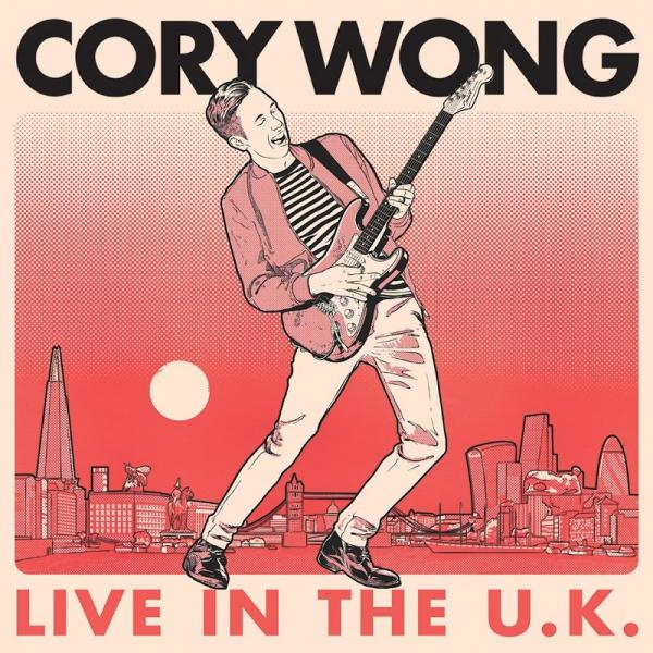 Cory Wong Live in the UK  2019