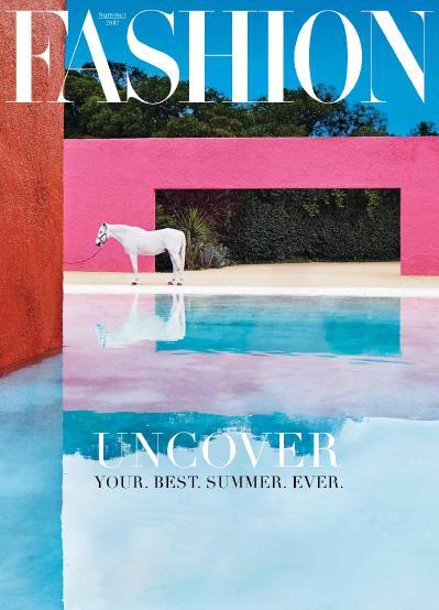 Fashion Magazine  Summer (2017)