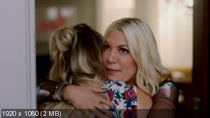 Беверли-Хиллз 90210 / BH90210 [Сезон 1] (2019) WEBRip 1080p | LostFilm | NewStudio