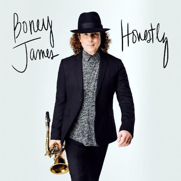 Boney James   Honestly (2017)