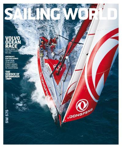 Sailing World  September October (2017)