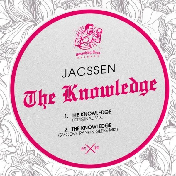 Jacssen The Knowledge ST062 2019