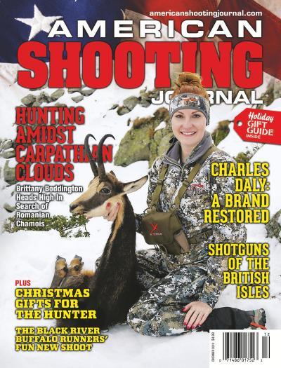 American Shooting Journal   December (2018)