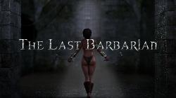The Last Barbarian  [ v.0.8.3] (2019/PC/ENG)