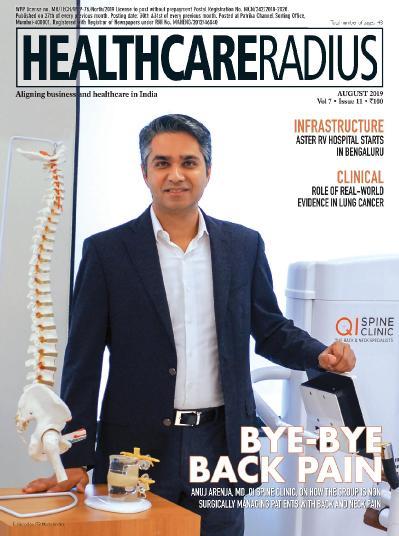 Healthcare Radius  August (2019)