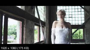 Skye Blue, Michael Fly - Hearts On Fire [1080p]