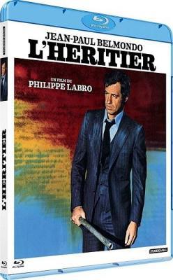 Наследник / L'Heritier (1973) BDRip 720p