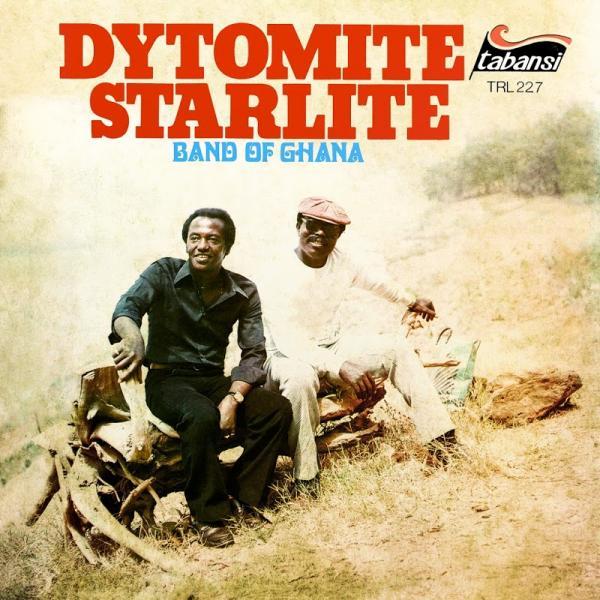 Dytomite Starlite Band Of Ghana Dytomite Starlite Band of Ghana  2019