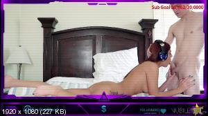 Scarlett Mae - Twitchxxx Live Stream Sex [1080p]