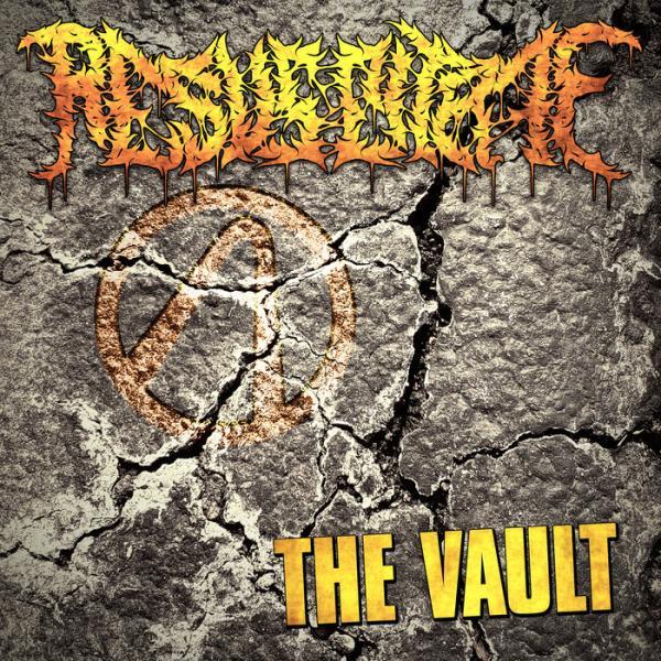 Resuscitate The Vault   2019