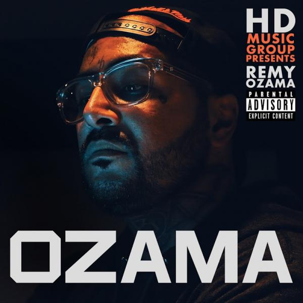Remy Ozama Ozama SINGLE  2019