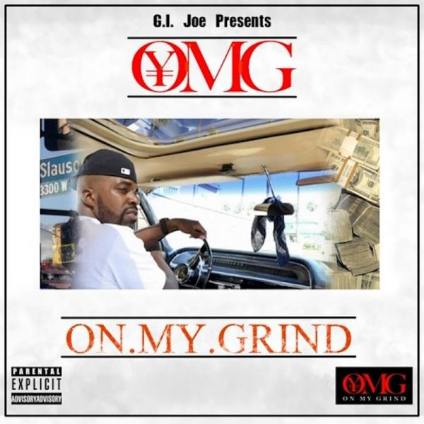 Gijoe omg On My Grind Vol 1  2018