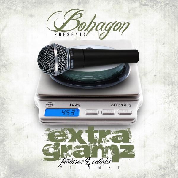 Bohagon Extra Gramz Vol 1  2013