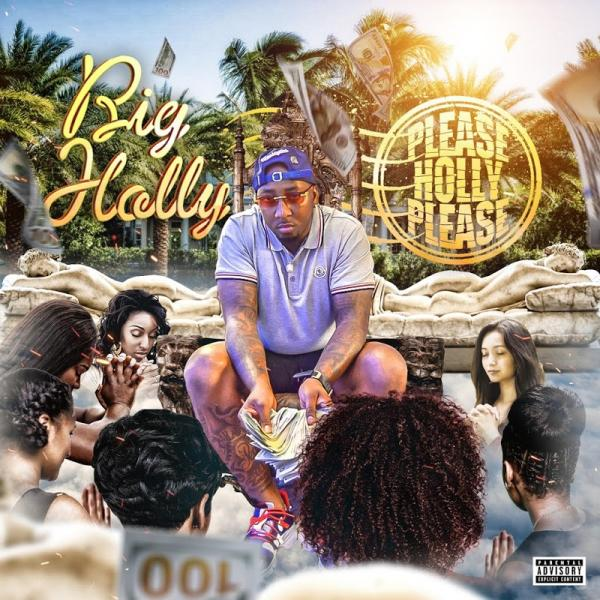 Big Holly Please Holly Please  2019