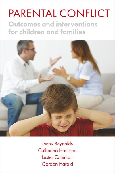 Parental Conflict Outcomes and Interventions for Children and Families