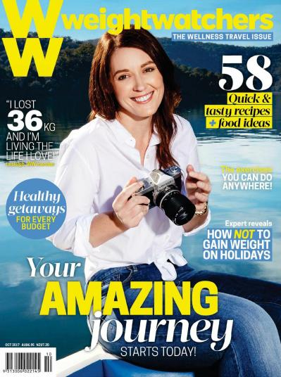 Weight Watchers Australia  October (2017)