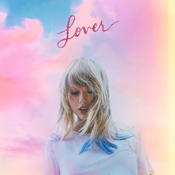 Taylor Swift Lover SINGLE  2019