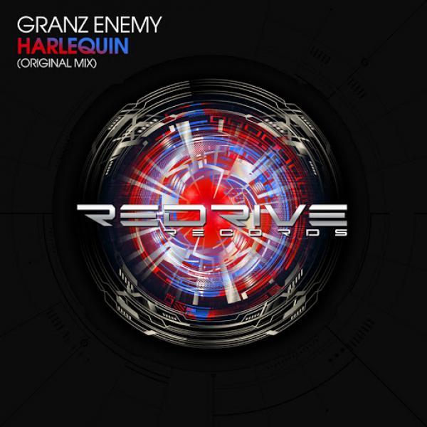 Granz Enemy   Harlequin RDR033  2019
