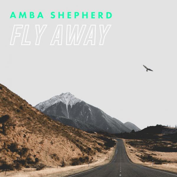 Amba Shepherd   Fly Away AWD422452  2018