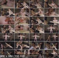 Queensnake - Ruby, Jessica - Nail Me Down (UltraHD/4K/2160p/2.44 GB)