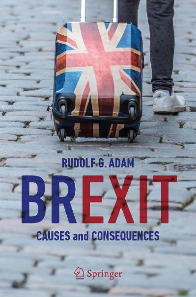 Brexit Causes and Consequences