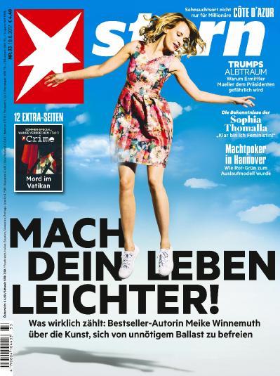 Stern  10 August (2017)