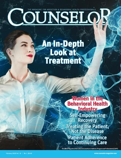 Counselor  February 02 (2018)