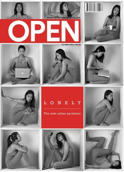 Open Magazine  June 25 (2018)