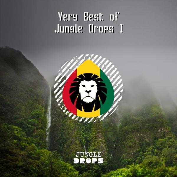 VA Very Best of Jungle Drops I LJD16  2019
