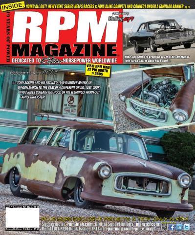 RPM Magazine   December (2018)