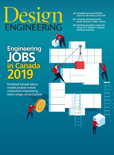 Design Engineering   January February (2019)